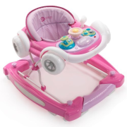 My Child Coupe Walker - Pink